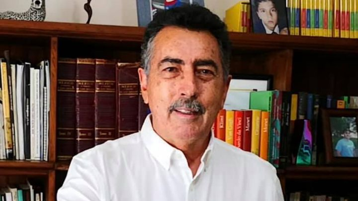 Javier Lamarque, candidato a la alcaldía de Cajeme, es hospitalizado de emergencia por Covid-19