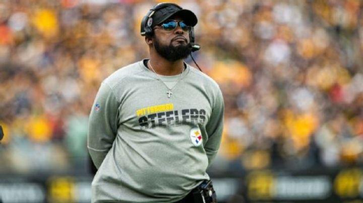 Los Steelers extienden su relación con Mike Tomlin hasta el 2024
