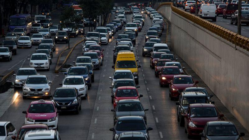 Hoy No Circula martes 20 de abril: Estos autos descansan en CDMX y Edomex