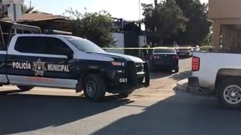 Salió a comprar cerveza y terminó acribillado: Ejecutan a hombre de varios balazos en Hermosillo
