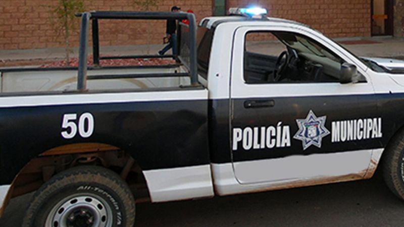 Macabro hallazgo: Encuentran a persona sin vida en interior de domicilio en Guaymas