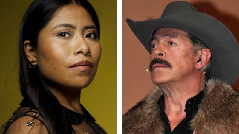 """Tras hundir su carrera por llamar """"india"""" a Yalitza, Sergio Goyri regresa a Televisa y lo destrozan"""