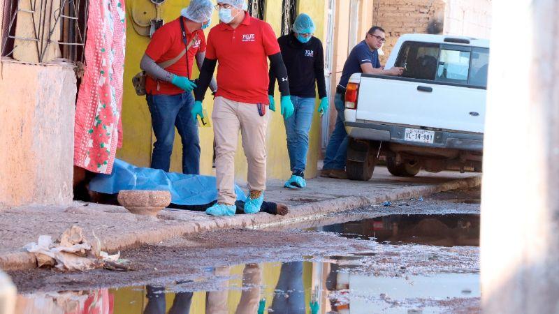 ¡De terror! Ciudad Obregón se convierte en la cuarta ciudad más peligrosa del mundo