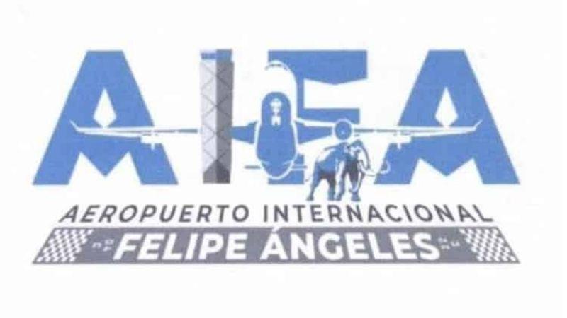 Adiós al logotipo: Tras críticas, autoridades piden cancelar la imagen del AIFA