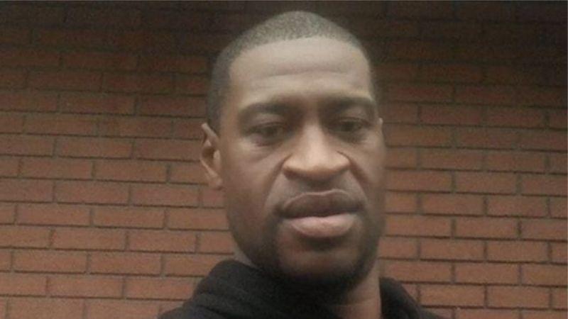 George Floyd: Jurado encuentra culpable de homicidio a Derek Chauvin en Minnesota