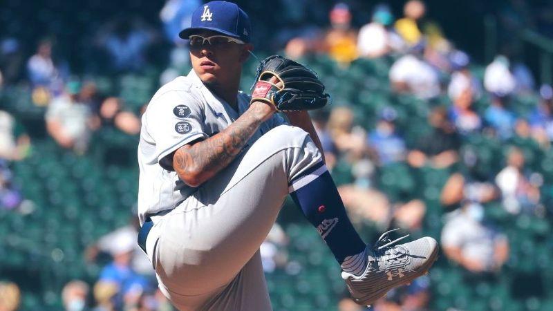 ¡Joyita mexicana! Julo Urías lanza juegazo y los Dodgers se imponen a los Marineros