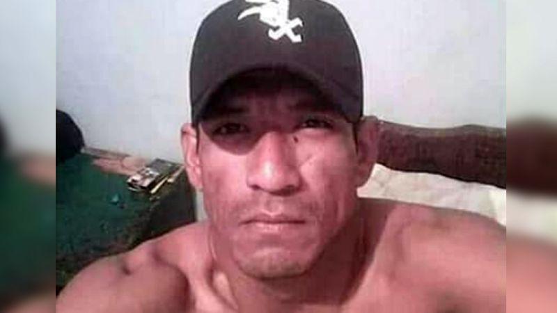 Encuentran sin vida a Luis Alberto en Ciudad Obregón; estaba desaparecido desde 2019