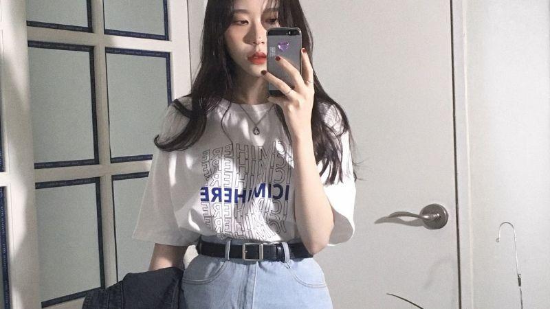 Directo de Corea del Sur: Descubre algunos 'outfits' que son tendencia en el país de BTS