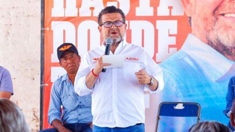Ricardo Bours propone retomar un Fondo Revolvente para resolver la sequía en Sonora