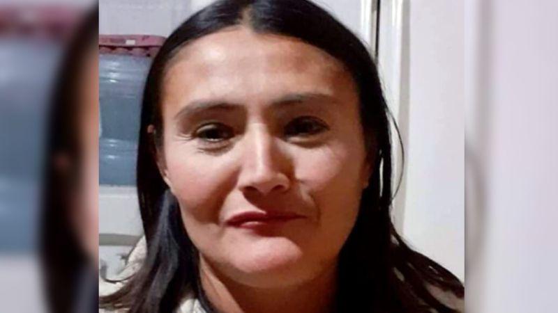 Ella es María de Jesús, padece de sus facultades y tiene varios días desaparecida en Sonora
