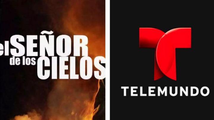 Tragedia en Telemundo: Famoso actor de 'El Señor de los Cielos' es hospitalizado de emergencia