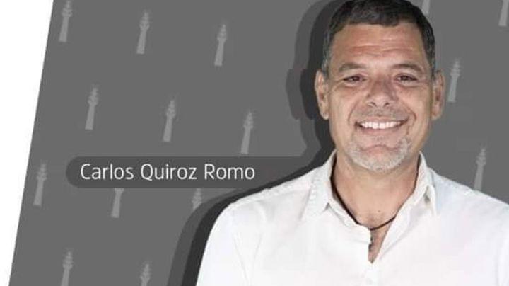 Candidato independiente a la alcaldía de Navojoa sufre atentado afuera de su domicilio