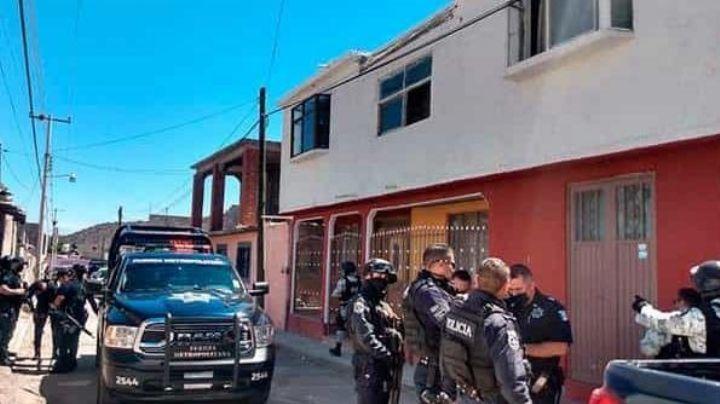 Violencia imparable: Sujetos armados atacan a un grupo de jóvenes; tres de ellos murieron