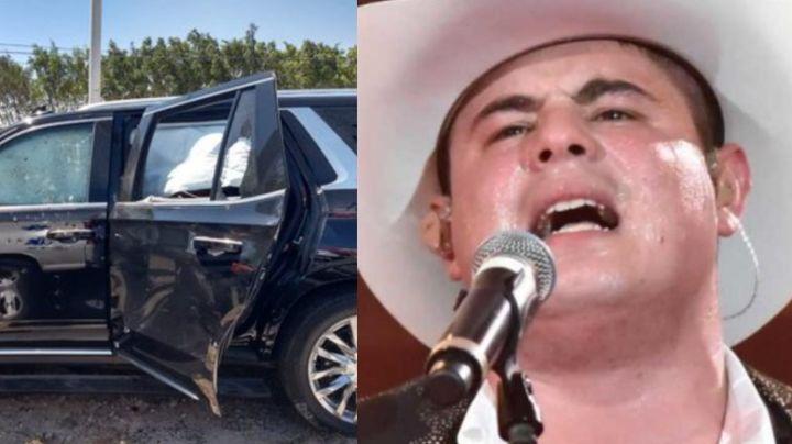 """Alfredo Olivas: Masacre de su familia fue """"fuego cruzado""""; Fiscalía revela macabros detalles"""