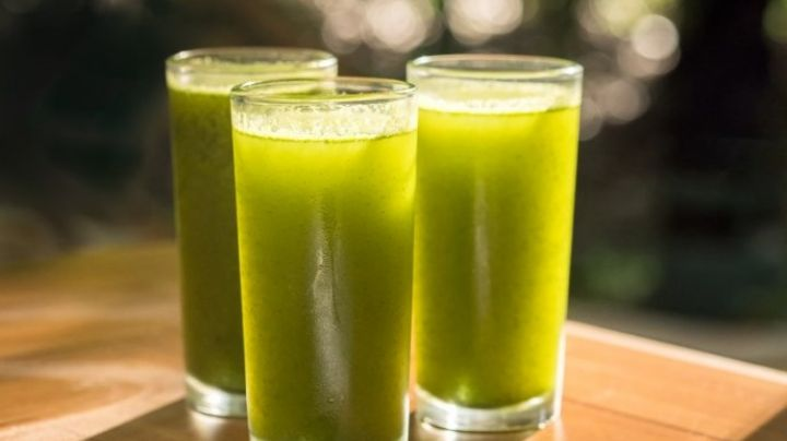 Controla tus niveles de azúcar en sangre con ayuda de un refrescante jugo de chayote