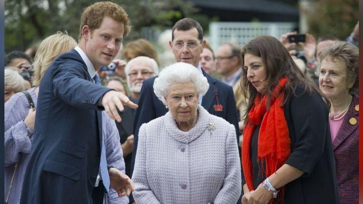 Dejó a la Reina Isabel II: Príncipe Harry regresa a Los Ángeles con Meghan Markle