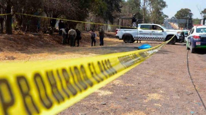 De terror: Torturan y asesinan a escolta de Silvano Aureoles, gobernador de Michoacán