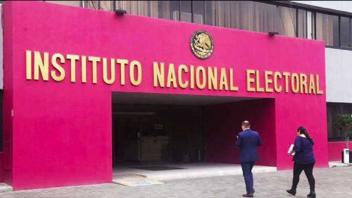 Elecciones 2021: INE pide retirar spots en Sonora contra Morena y MC le responde