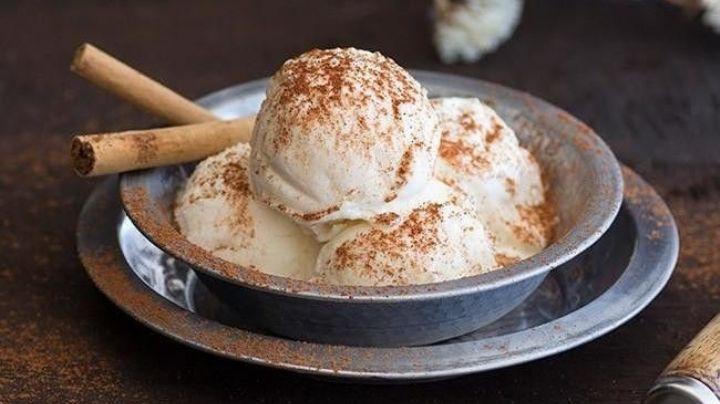 Reinventa el sabor del arroz con este asombroso helado casero