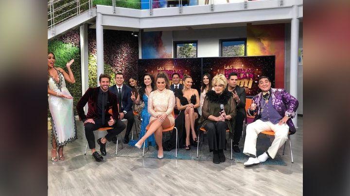 ¡Detienen todo en Televisa! Tras dejar TV Azteca, actriz sufre incidente al ensayar en 'Hoy'