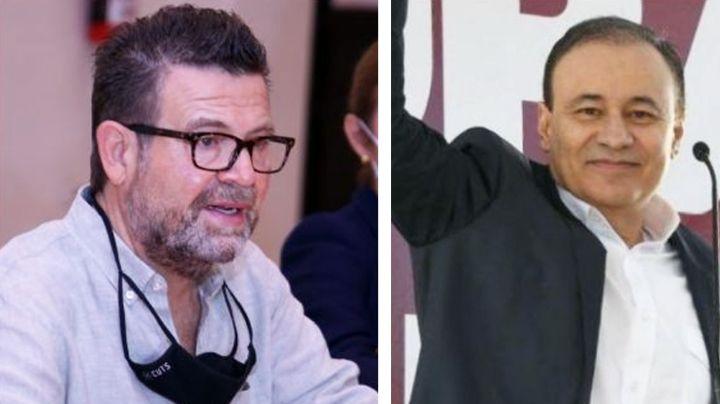 """Sonora: MC responde tras ultimátum del INE; reiteran que Alfonso Durazo es un """"corrupto"""""""