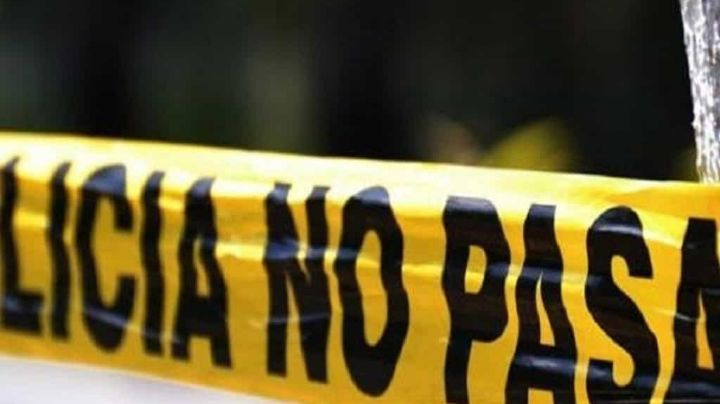 Junto a una camioneta calcinada, dos hombres son asesinados; fueron decapitados