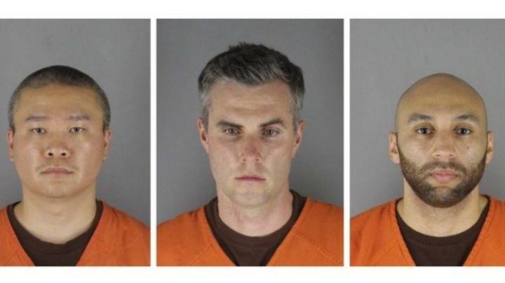 ¿Cuándo irán a juicio los otros tres policías implicados en la muerte de George Floyd?