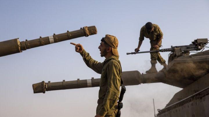 Tensión en Medio Oriente: Israel contraataca a Siria tras registrar impacto de misil