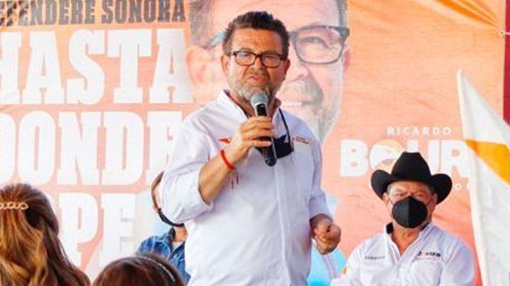 Ricardo Bours asegura que su prioridad será llevar salud a las comunidades rurales de Sonora