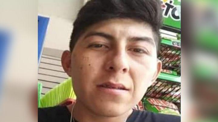 Encuentran sin vida al joven Brayan Alexis en Nogales; tenía casi un año desaparecido