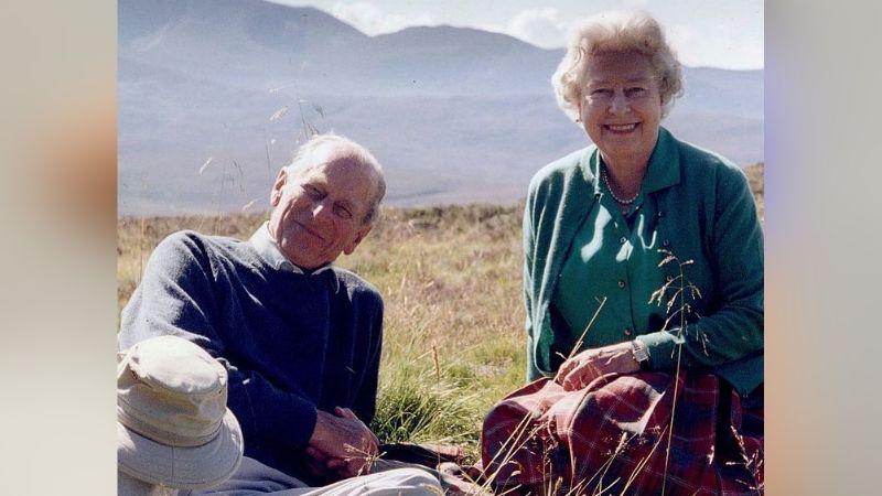 """El cumpleaños más triste: Reina Isabel II llega a los 95 de luto y con """"profundo dolor"""""""