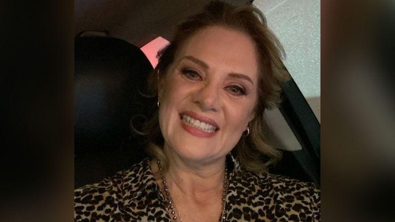 Tras polémica foto con Luis Miguel, Érika Buenfil impacta a Televisa con esta noticia