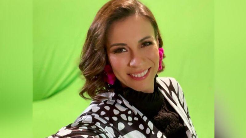 Tras dejar 'VLA' y caer en 'ruina', Ingrid Coronado llegaría a reality de ¿TV Azteca o Televisa?