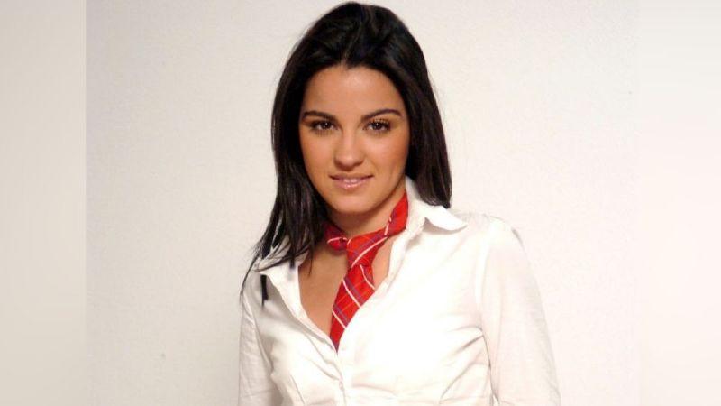 'Rebelde' se viste de luto: Desconsolada, Maite Perroni lamenta la muerte de esta actriz