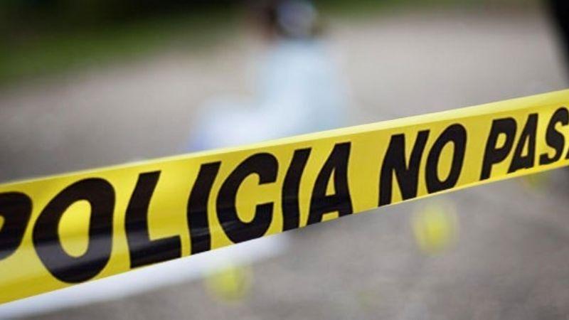 Infierno: En grupo, golpean y asfixian a joven hasta la muerte; abandonan su cuerpo en la calle