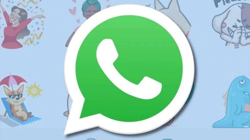 ¡Impresionante! Un sticker animado de WhatsApp puede robar toda la información de tu teléfono
