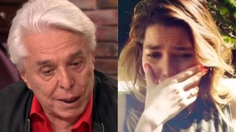 Golpe a Frida Sofía: Abogado de Enrique Guzmán habla en TV Azteca de otra demanda en su contra