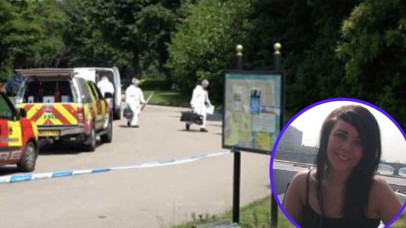 Brutal ataque: Gareeca descuartiza el cuerpo de una mujer y lo esconde en dos maletas