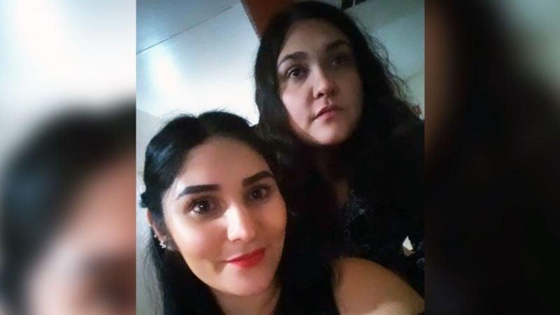 Sanas y salvas: Localizan a María Chantal y Hassani Mariel, amigas desaparecidas en Sonora