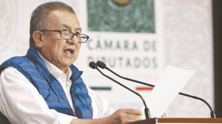 """""""No me destruya"""": Diputado de morena ofrece dinero a cambio del silencio de su víctima"""