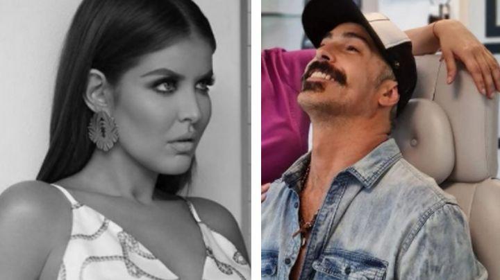 """Desde 'Sale el Sol', exconductor de TV Azteca humilla a Vanessa Claudio: """"Prefiero un hombre"""""""