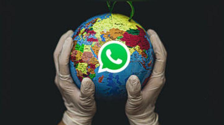 Día de la Tierra: Los especiales stickers de WhatsApp para crear conciencia en la humanidad