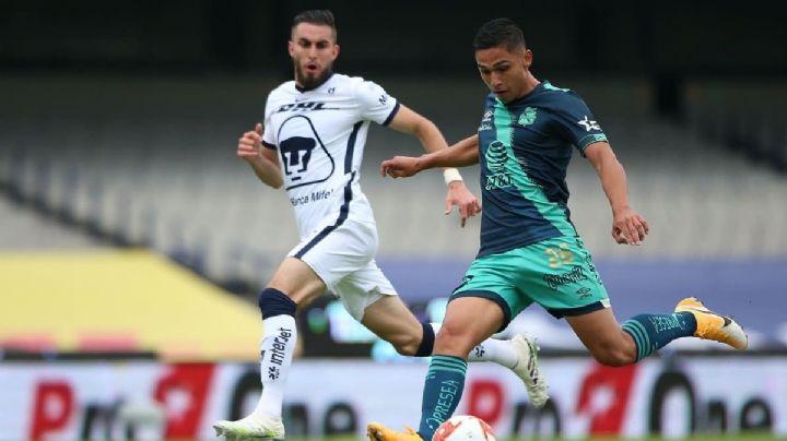 Puebla recibe a los Pumas en la Jornada 16 en el regreso de su afición