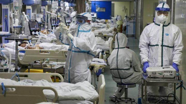 Pesadilla en Japón: El sistema de salud de Osaka colapsaría ante la pandemia de Covid-19