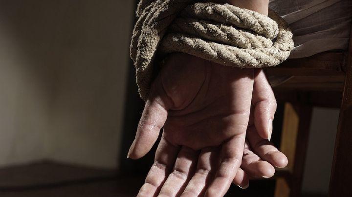 Con lujo de violencia y a plena luz del día privan de la libertad a mujer en Hermosillo