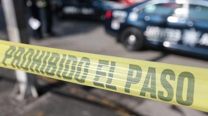 Abuelita que iba a vender chácharas al mercado muere atropellada en el Estado de México