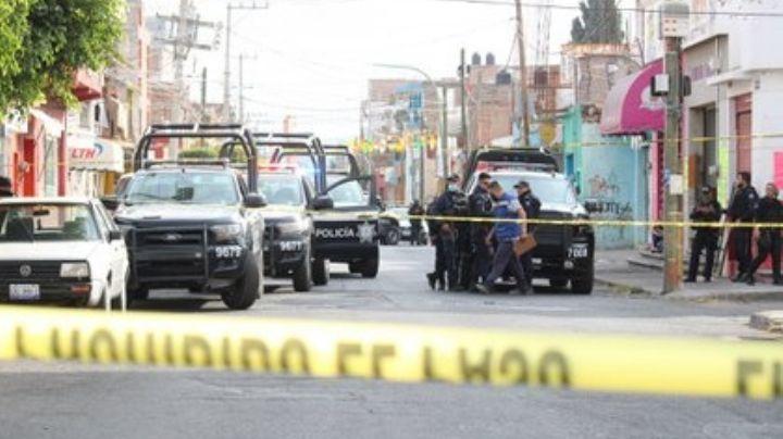 Terrorífico: Sicarios del CJNG graban decapitación y abandonan cadáver en Guanajuato