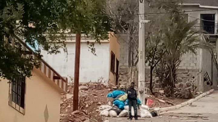 'Machetero' es capturado en Guaymas por agredir a mujeres
