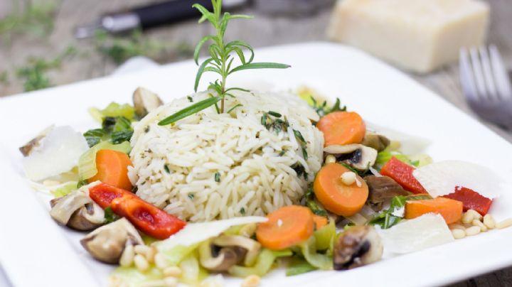 Hipertensión y Alzhéimer: Conoce los poderosos beneficios que el arroz aportará a tu salud