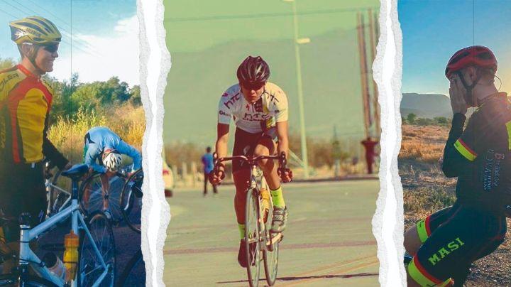 """""""Por favor aléjense de las drogas"""": Cándido Tarango revictimiza a ciclista asesinado en Ciudad Obregón"""